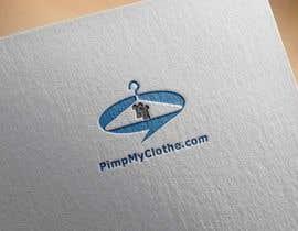 #15 untuk Logo conception : PimpMyClothe.com oleh Gauranag86