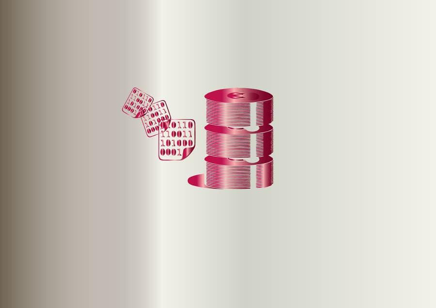 Penyertaan Peraduan #1 untuk Archiving System Logo
