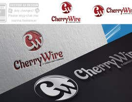 #10 para Design a Logo for CherryWire por MarinaWeb