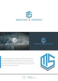 Nro 3 kilpailuun Design a Logo for Macchie & Strisce käyttäjältä mohammedkh5