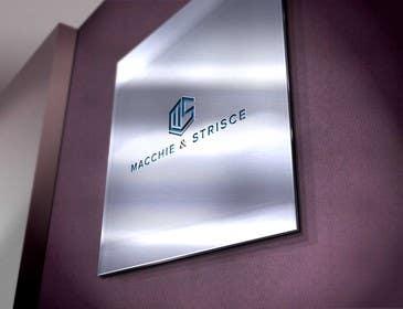Nro 6 kilpailuun Design a Logo for Macchie & Strisce käyttäjältä mohammedkh5