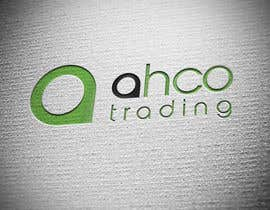 #328 for Design a Logo for Ahco Trading af buhadeks
