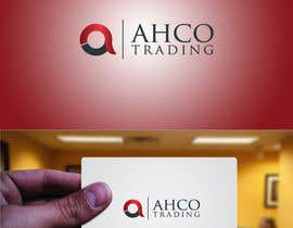 #435 for Design a Logo for Ahco Trading af skrDesign21