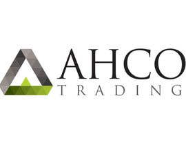 #464 for Design a Logo for Ahco Trading af marce10