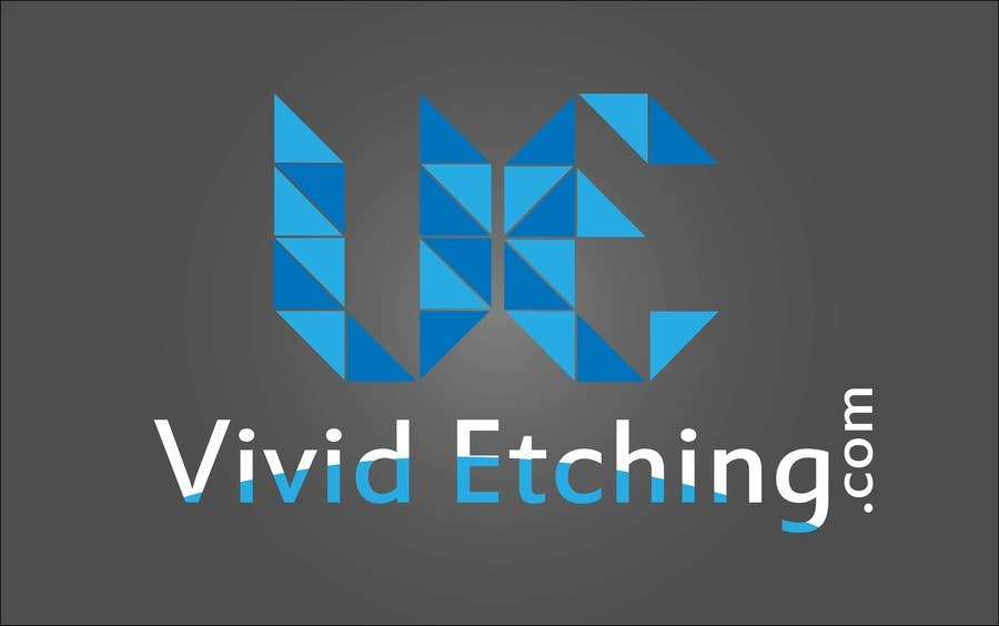Contest Entry #101 for Design a Logo for Vivid Etching