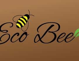 kay2krafts tarafından Design a Logo for Eco Bee için no 12