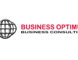 #49 para Business Optimus Logo Design por krishga54