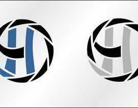 #55 untuk Diseñar un logotipo para fotografo oleh pherval