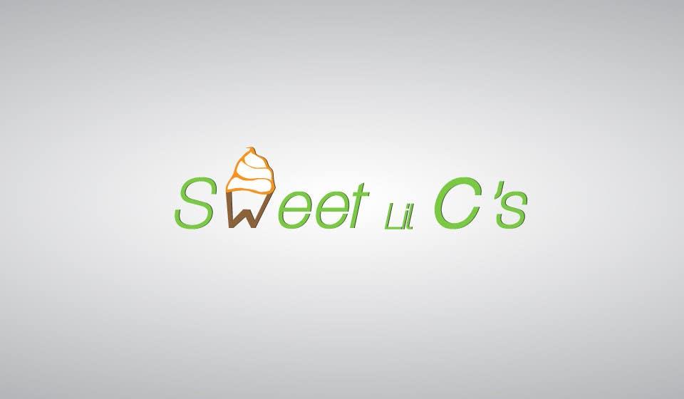 Bài tham dự cuộc thi #                                        57                                      cho                                         Sweet Lil C's Frozen Yogurt & Treats