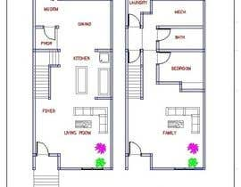 #7 cho Need 4 floorplans from these images bởi BabyDastan
