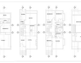 #12 cho Need 4 floorplans from these images bởi dennisDW