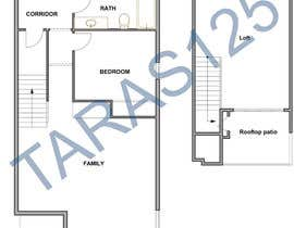 #6 cho Need 4 floorplans from these images bởi taras125