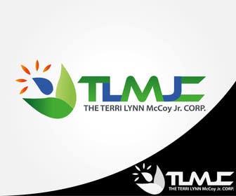 #42 for Design a Logo for TLMJC af alikarovaliya