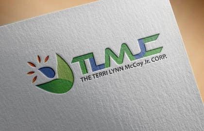 #43 for Design a Logo for TLMJC af alikarovaliya