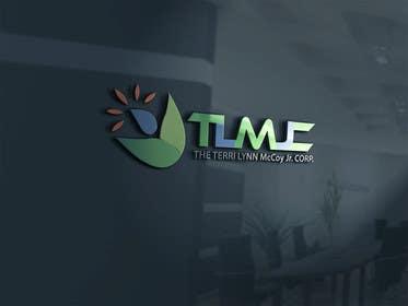 #45 for Design a Logo for TLMJC af alikarovaliya