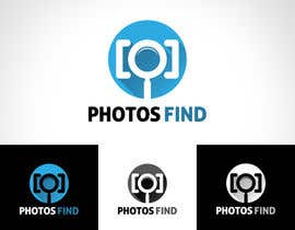 #47 cho Design a Logo for photo search  web app bởi leshavoodo