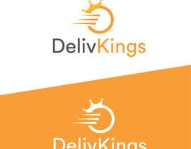 #70 for Design a Logo for food delivery company af duongdv