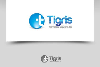 #104 for Logo Design for a Network Consulting Company by MSIGIDZRAJA