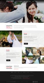 kreativeminds tarafından Redesign of photography website için no 23