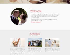 #12 untuk Redesign of photography website oleh nhany