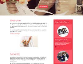 #13 untuk Redesign of photography website oleh nhany