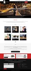 ankisethiya tarafından Redesign of photography website için no 17