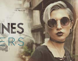 #30 untuk Design a Banner for our Featured Trend- Chokers oleh majasdigital