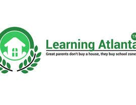#16 para Design a Logo for Learning Atlanta por MochRamdhani