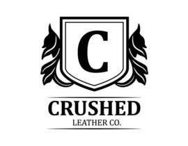 #414 untuk Design a Logo for a Vintage Leather Shoulder Bag oleh nsotelo