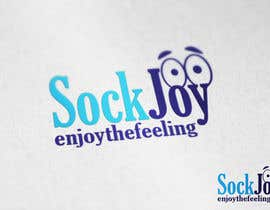 #17 cho Develop a Brand Name for a Sock Brand + Logo + Catch Phrase + Corporate Identity bởi japinligata