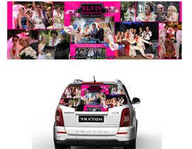 husnain12929 tarafından Design a Banner for Elvis Weddings -- 2 için no 3
