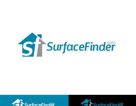 nº 176 pour Design a Logo and Symbol for SurfaceFinder.com par Mohd00