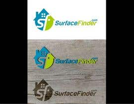 #217 untuk Design a Logo and Symbol for SurfaceFinder.com oleh alexandracol