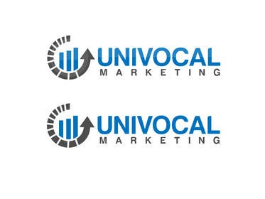 #32 for Logo and more for Univocal Marketing af rraja14