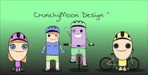 Graphic Design Inscrição do Concurso Nº9 para Cartoon & character design: Inclusive cycling program