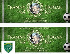 #8 cho Franny Hogan memorial football match bởi elgu