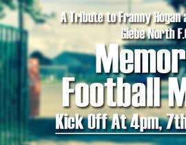 #5 cho Franny Hogan memorial football match bởi CircleOf8
