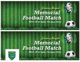 #12 cho Franny Hogan memorial football match bởi Moorthy123