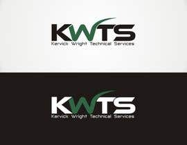 #5 for Design a Logo for Kervick-Wright Technical Services by asnpaul84