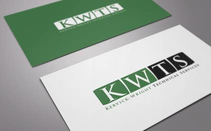 billsbrandstudio tarafından Design a Logo for Kervick-Wright Technical Services için no 44