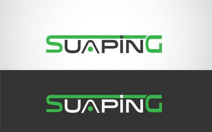 #59 for Design a Logo for SUAPING af mamun990