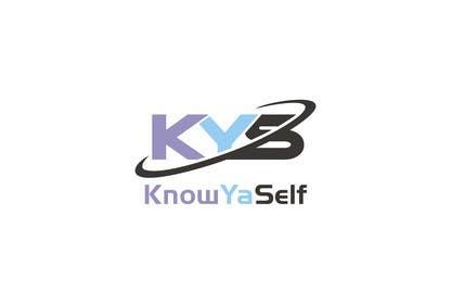 Nro 95 kilpailuun Design a Logo for KnowYaSelf website käyttäjältä Press1982