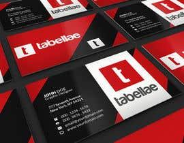 #435 for Design a Logo for tabellae af danbodesign