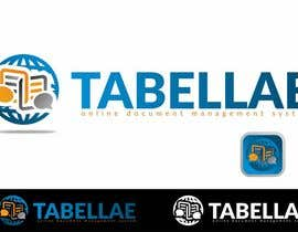 #460 for Design a Logo for tabellae by mailla