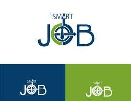#99 untuk Design a Logo for Jobsmart oleh amitsavaliya1990
