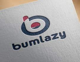 #50 for Design a Logo for BUMLAZY af ijahan