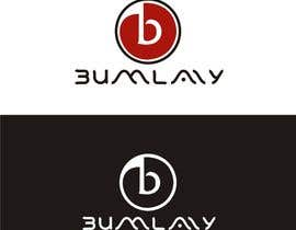 #70 for Design a Logo for BUMLAZY af amitsavaliya1990