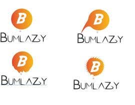 #56 for Design a Logo for BUMLAZY af SCREAMSAM