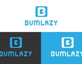 #57 for Design a Logo for BUMLAZY af Sanja3003