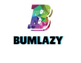 #68 for Design a Logo for BUMLAZY af MOU0